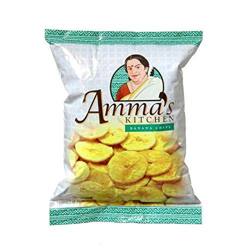 Amma's Kitchen Banana Chips 14 - Amma En Amma