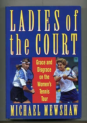 Book cover for Ladies of the Court