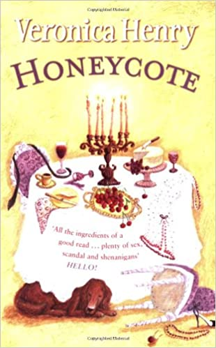 Book Honeycote
