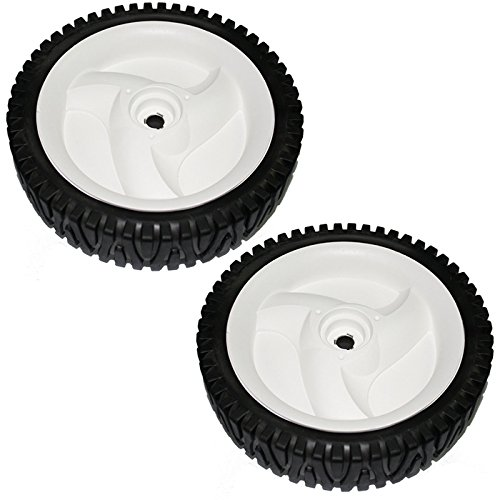 Husqvarna 532403111 Drive Wheels Self propelled Set of 2