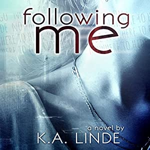 Following Me Audiobook