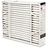 Honeywell - FC200E1037 Pleated Air Filter 20 x 25 x 4 MERV 13 - 5 Pack