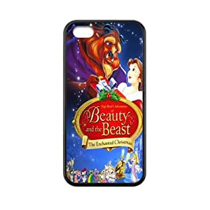 CSKFUCustom Beauty And Beast Back Cover Case for iphone 6 5.5 plus iphone 6 5.5 plus JNipad iphone 6 5.5 plus -533