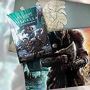 Assassins's Creed Valhalla. A Saga de Geirmund – Edição com Br