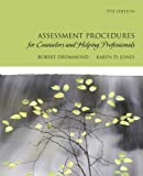 img - for Assessment Procedures for Counselors and Helping Professionals (7th Edition) book / textbook / text book