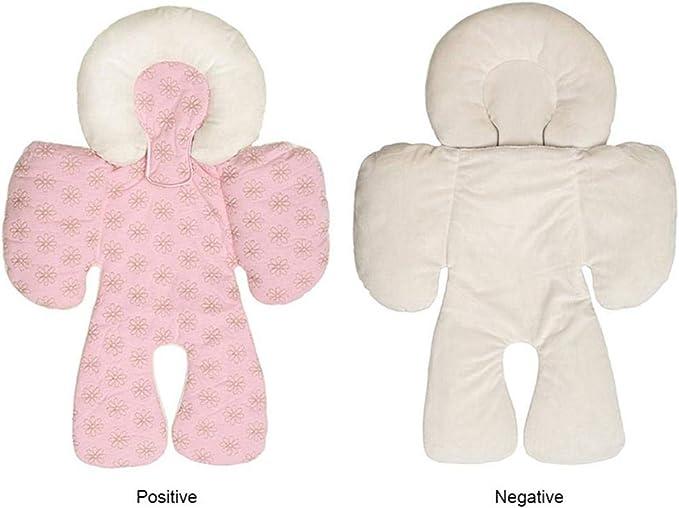 Babymoov Cosymorpho Baby Travel Cushion by BABYMOOV Classic