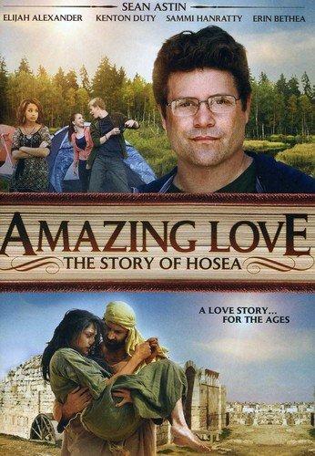 Amazing Love Story Sean Astin product image