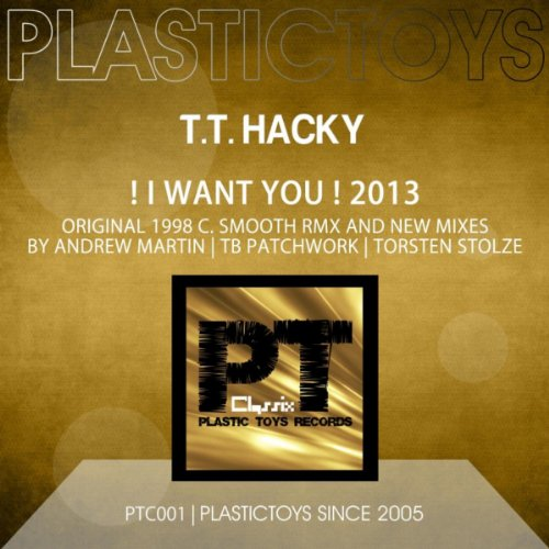 I Want You! 2013 (TB Patchwork Remix)