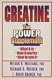 Creatine: the Power Supplement