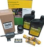 John Deere Original Equipment Maintenance Kit #LG270