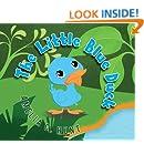 The Little Blue Duck