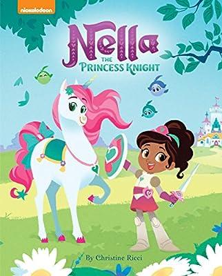 7758322c0 Nella the Princess Knight (Nella the Princess Knight)  Christine ...