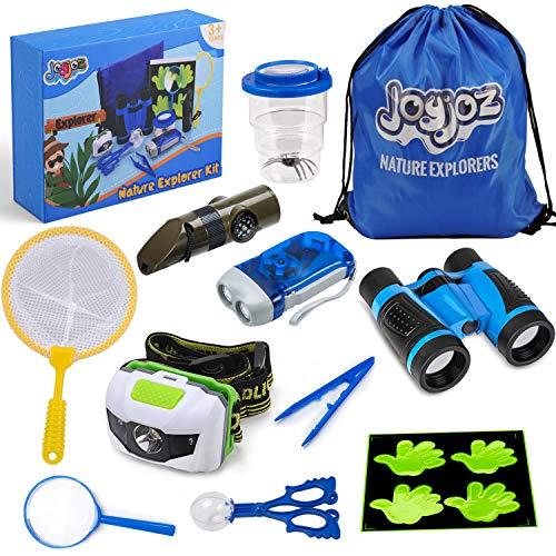 Joyjoz Exploration Binoculars Flashlight Magnifying product image