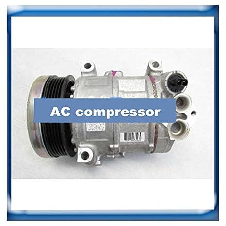 GOWE a/c compressor for Denso 5SL12C a/c compressor for Alfa Romeo/Fiat Punto/Opel Combo 55194880 1854292 1002632571025 - - Amazon.com