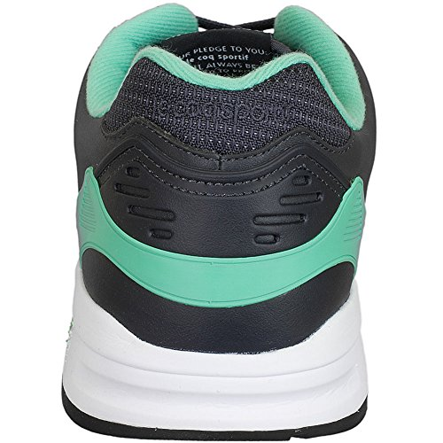 Coq R Sportif Grau Mint Le Sneaker Dunkelgrau 1000 6qw7dxtdvf