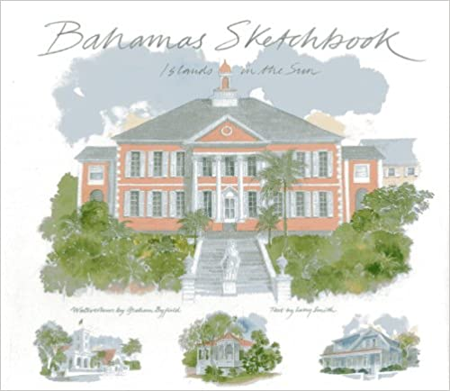 Gratis ebook filer download Bahamas Sketchbook 9814385581 PDF PDB CHM