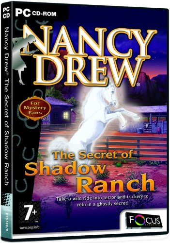Nancy Drew: The Secret of Shadow Ranch - PC for sale  Delivered anywhere in USA