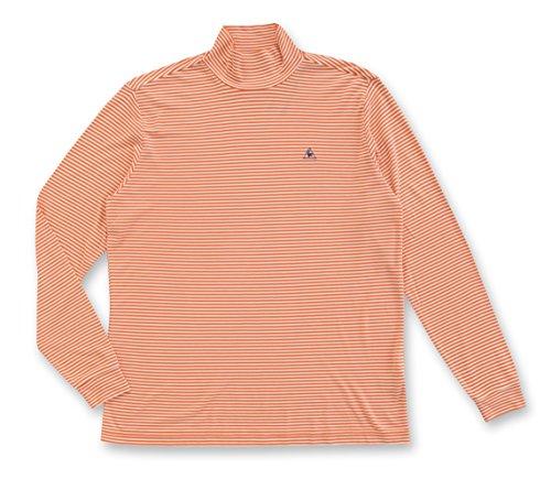 (ルコックスポルッティフ ゴルフ)Le coq sportif/GOLF COLLECTION ゴルフ 長袖クルーネックシャツ