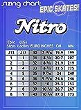 Epic Skates 2016 Epic Super Nitro 1
