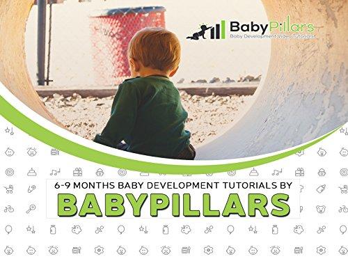 6 9 months baby development tutorials by for 9 month baby development