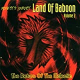 Land of Baboon Vol.2