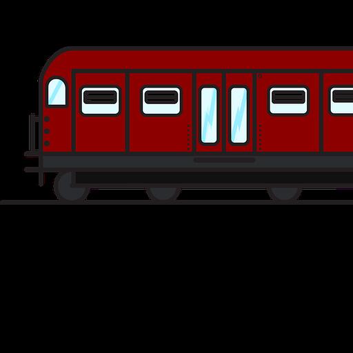 Train Engine Sounds (Train Sounds)