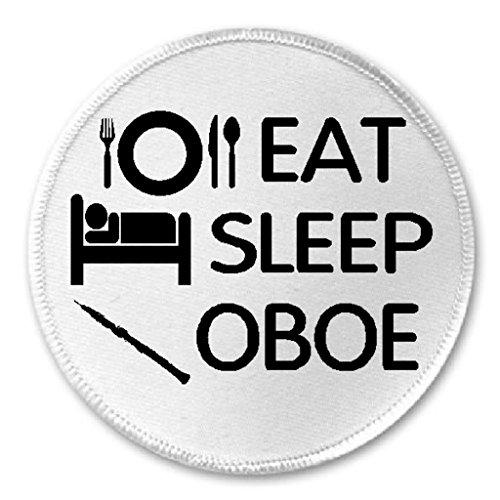 Eat Sleep Oboe - 3
