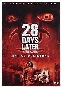 28 Days Later [Region 2] (IMPORT) (No hay versión española)