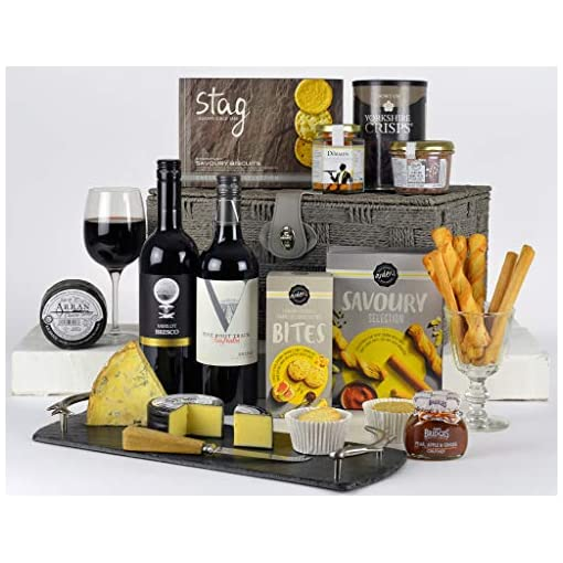 510o0mEtnDL Cheese-Wine-Hamper-Cheese-Lovers-Choice