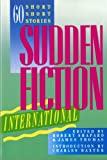Sudden Fiction International, Robert Shapard and James Thomas, 0393306135