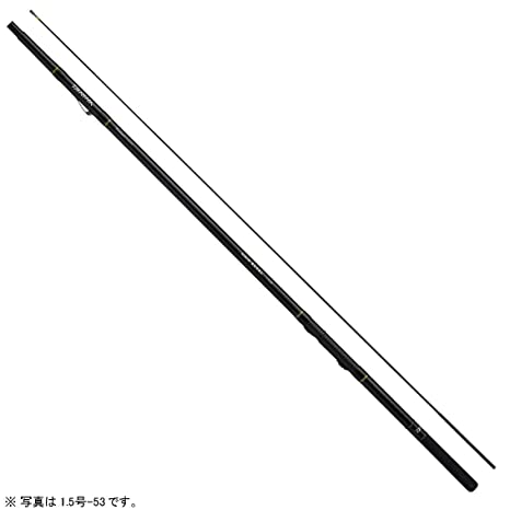 ダイワ(Daiwa)磯竿スピニングインターラインリーガル2-53釣り竿の画像