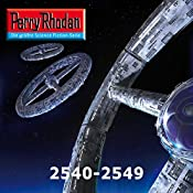 Perry Rhodan: Sammelband 15 (Perry Rhodan 2540-2549) | Christian Montillon, Hubert Haensel, Leo Lukas, Michael Marcus Thurner, Arndt Ellmer, Marc A. Herren