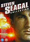 The Steven Seagal Legacy: Executive Decision / Exit Wounds / Fire Down Below / Nico / Out for Justice / The Glimmer Man / Under Siege / Under Siege 2 [DVD] [2002]