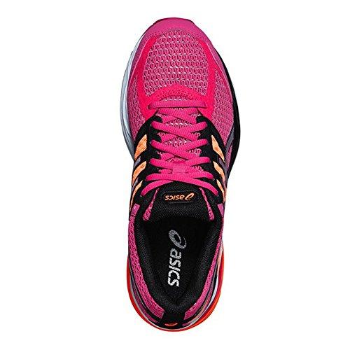Pink Corsa Women's Gel Kumo Scarpe 6 Asics da fF80Awv