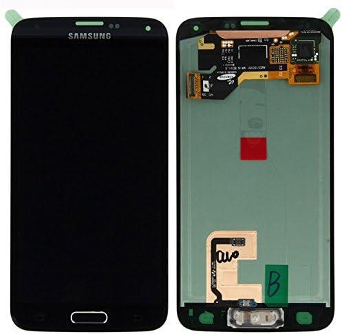 Pantalla táctil+LCD para Samsung G900 Galaxy S5, color negro ...