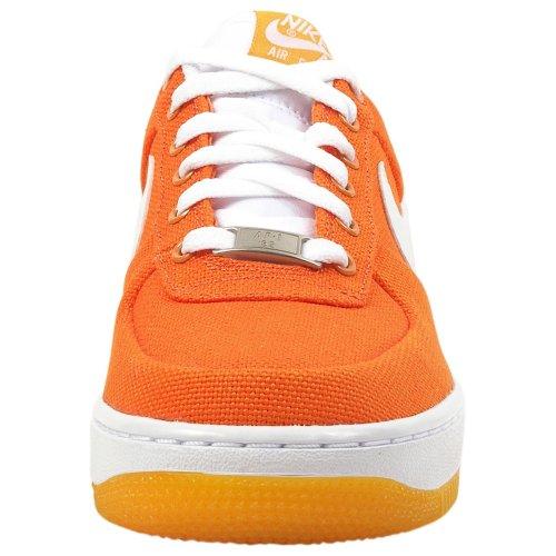 Nike Womens Air Force 1 Bassa Tela
