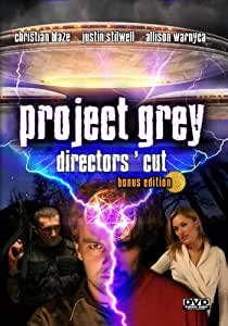 Project Grey - Directors' Cut - Bonus Edition