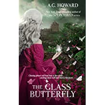 The Glass Butterfly (Haunted Hearts Legacy Book 3)