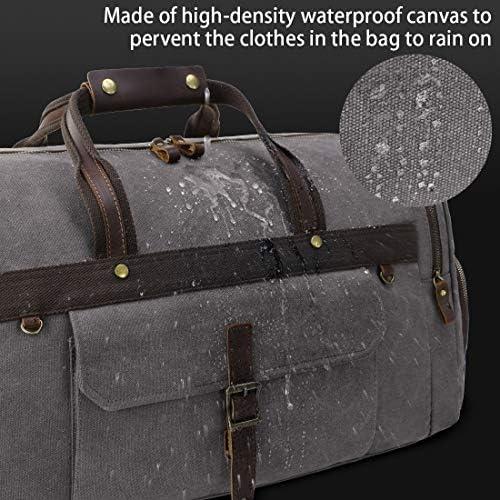 Travel Duffel Bag Waterproof Duffle Bag