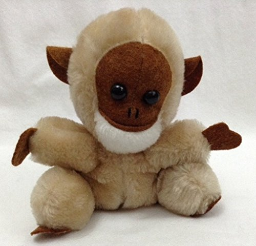 1976 Small R. Dakin Stuffed Monkey for sale  Delivered anywhere in USA