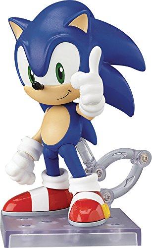 Good Smile Hedgehog Nendoroid Version