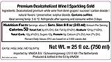 VINADA - Sparkling Gold & Rosé Variety Pack - Zero