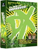 WWE: The New and Improved DX