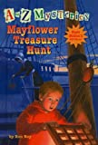 Mayflower Treasure Hunt, Ron Roy, 0756987989