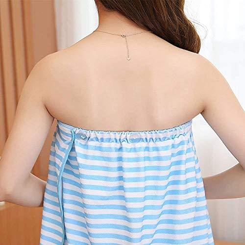 Pijamas De Toalla Ropa A Baño Camisones Tienda Adultos Absorber Caja Pecho Para Betrothales Engrosamiento Servicio Noche Falda 1 Envoltura Mujeres 01Enfwfqd