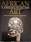 img - for African Art in American Collections: Survey 1989 book / textbook / text book