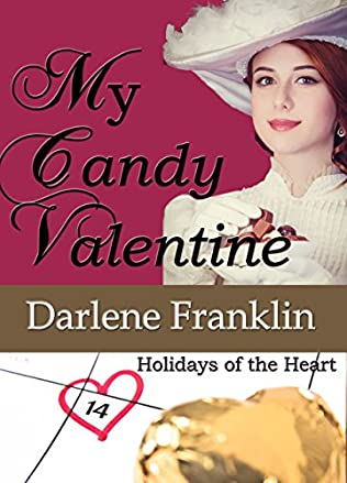 book cover of My Candy Valentine