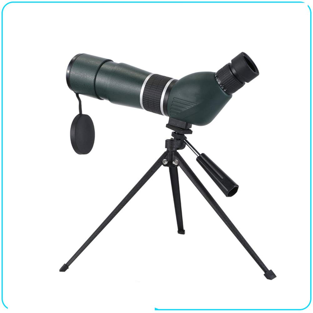 Monocular Telescope, Bird Mirror 15-45x60 Astronomical High-Definition Low-Light Low-Light Night Vision View Target Mirror, See The Moon, Suitable for Outdoor, Children, Gifts by TJSCY
