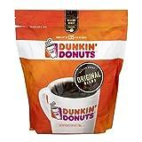 Dunkin' Donuts Original Blend Medium Roast Ground Coffee 100%...