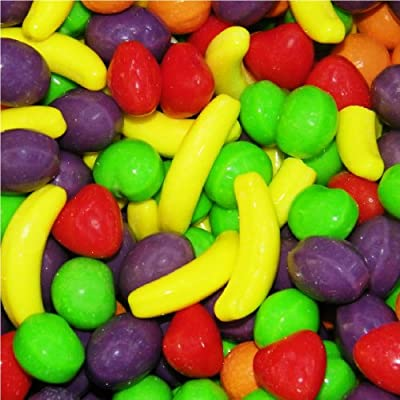 Runts Candy Bulk By Wonka 5lb by Wonka/Nestle